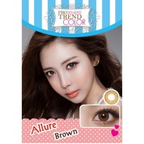 Allure Brown