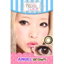 Angel Brown