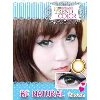 Be Natural Brown