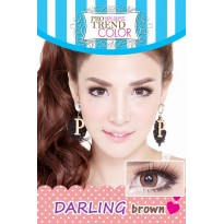 Darling Brown