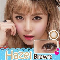 Hazel Brown