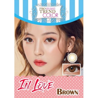 In Love Brown