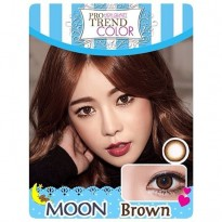 Moon Brown