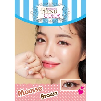 Mousse Brown