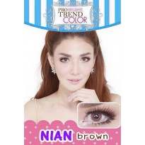 Nian Brown