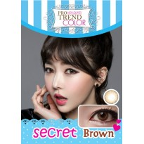 Secret Brown