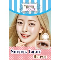 Shining Light Brown