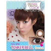 Tinkerbell Brown