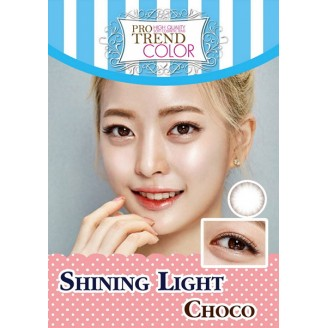 Shining Light Choco