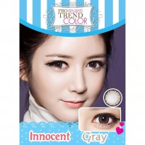 Innocent Gray