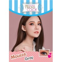 Mousse Gray