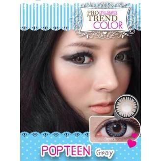 Popteen 3 Tone Gray