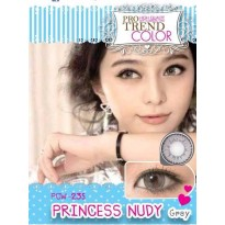 Princess Nudy Gray