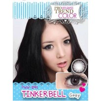 Tinkerbell Gray
