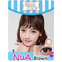 Nua Brown