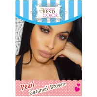 Pearl Caramel Brown